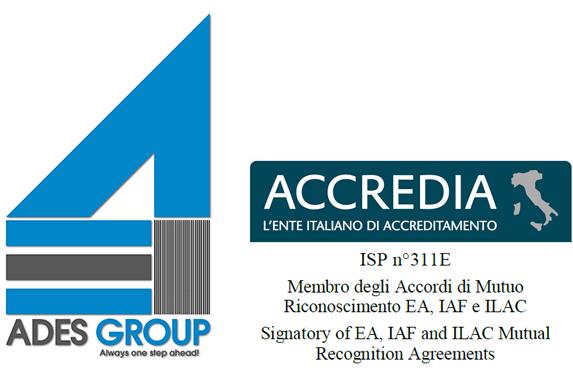 Controlli non distruttivi AdES Group